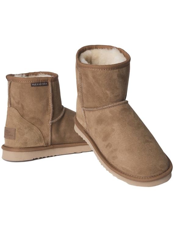 Rip Curl Classic Short Warm schoenen bruin