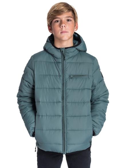 Rip Curl Puffer Wave Insulator Ski jas groen