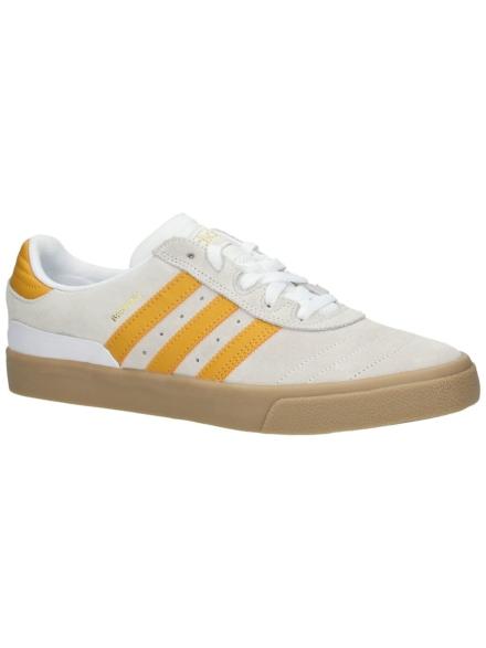 adidas Skateboarding Busenitz Vulc Skate schoenen wit