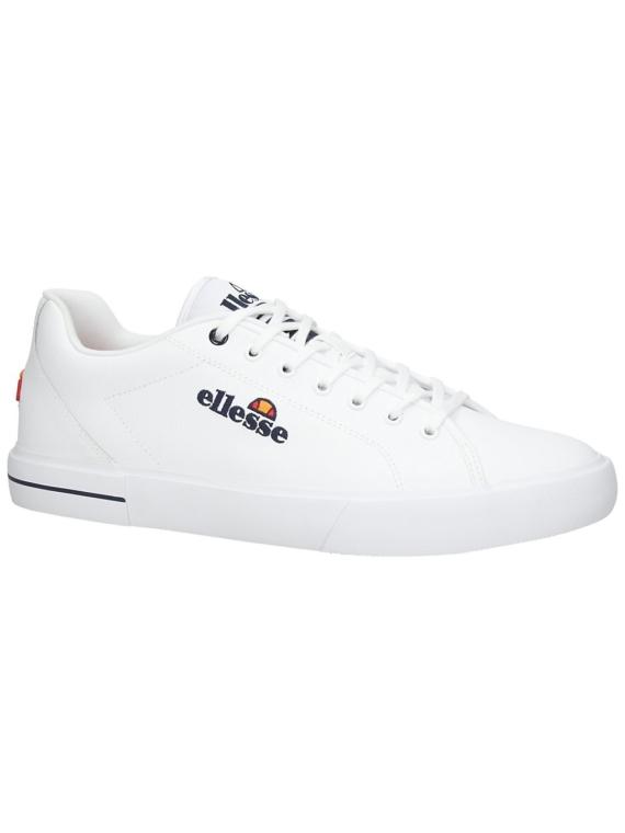 Ellesse Taggia Sneakers wit