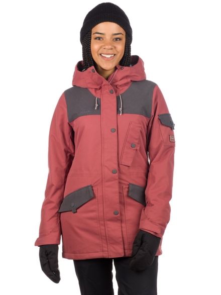 Billabong Scenic Route Ski jas paars