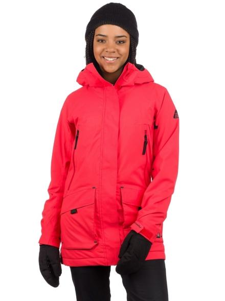 Billabong Trooper Stx Ski jas rood