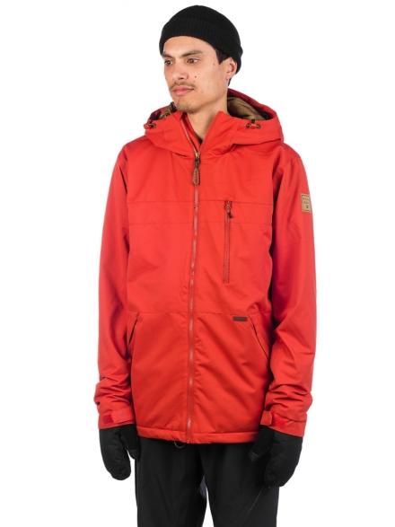 Billabong All Day Ski jas rood
