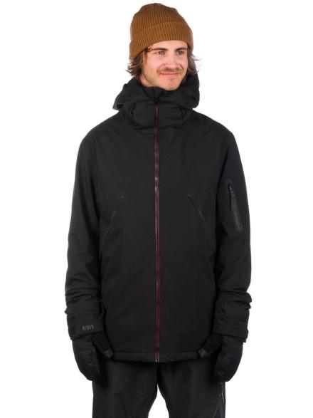 Billabong Expedition Ski jas zwart