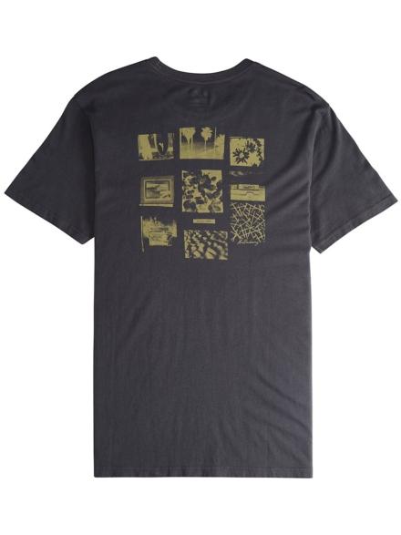 Billabong Exposure T-Shirt grijs