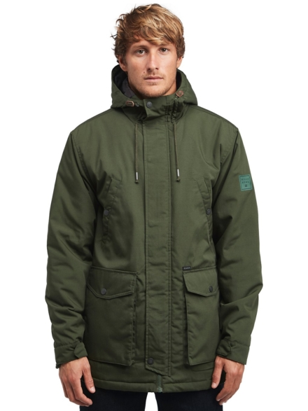 Billabong Alves Ski jas groen
