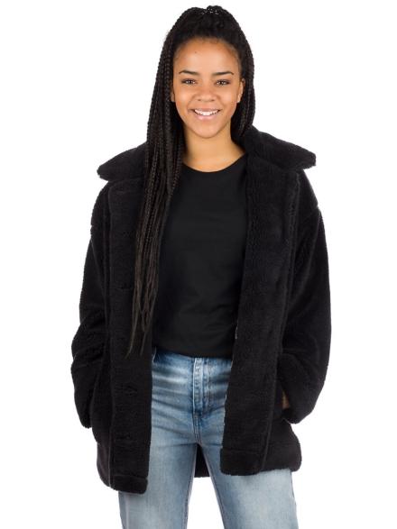 Billabong Cosy Moon Fleece Ski jas zwart
