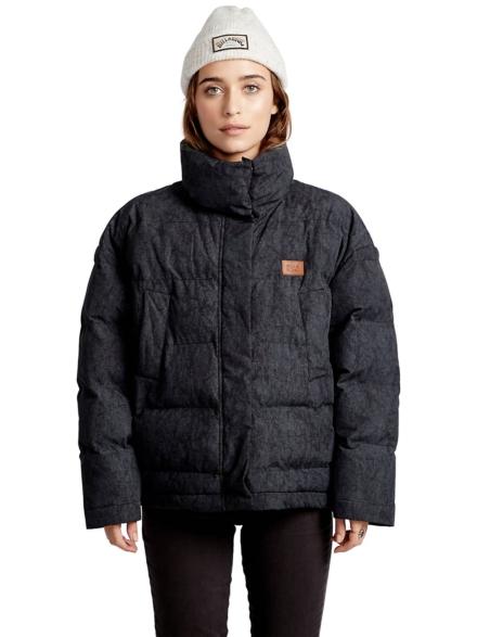 Billabong Cooling Ski jas zwart