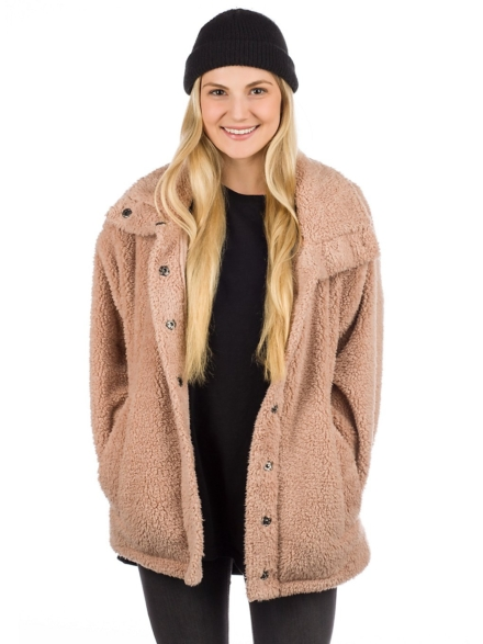 Billabong Cozy Days Ski jas bruin