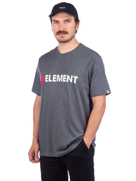 Element Blazin T-Shirt grijs