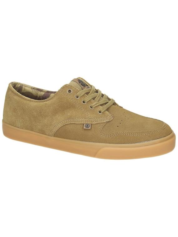 Element Topaz C3 Sneakers groen