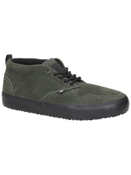 Element Preston 2 Sneakers zwart