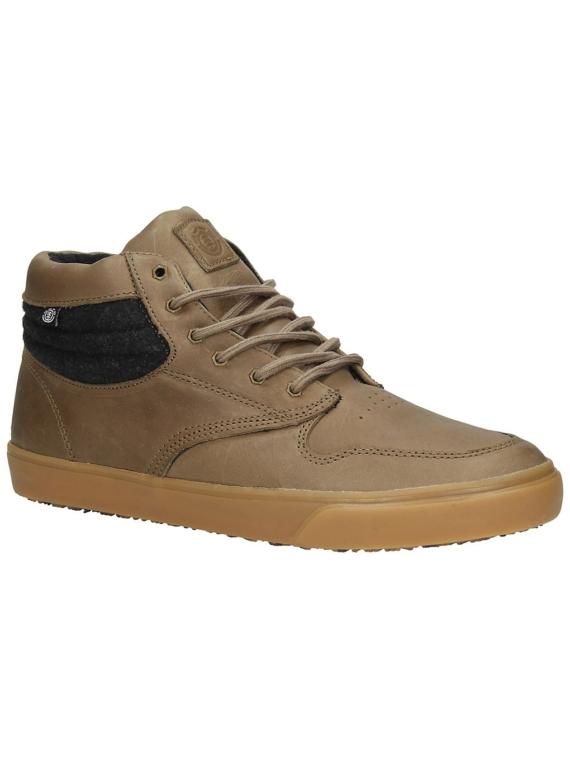 Element Topaz C3 Mid schoenen bruin