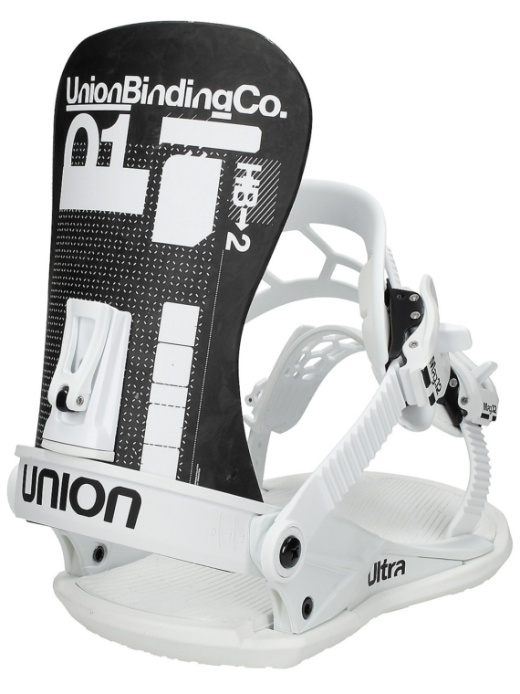 Union Ultra 2020 wit