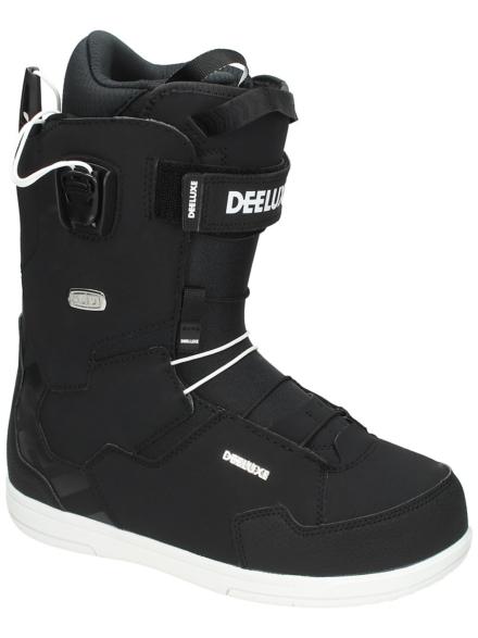 DEELUXE Team ID PF 2020 zwart