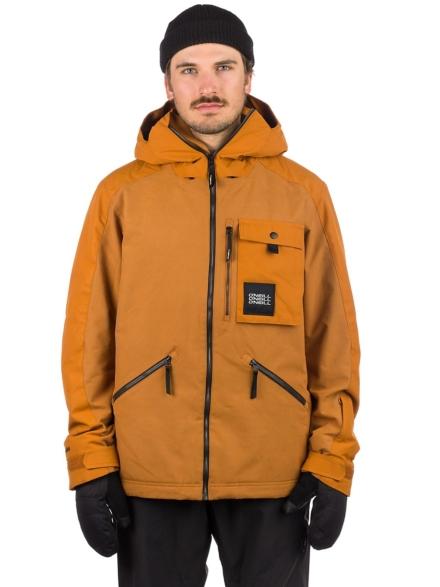 O'Neill Utility Ski jas bruin