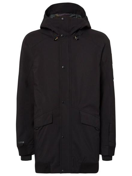 O'Neill Decode Bomber Ski jas zwart