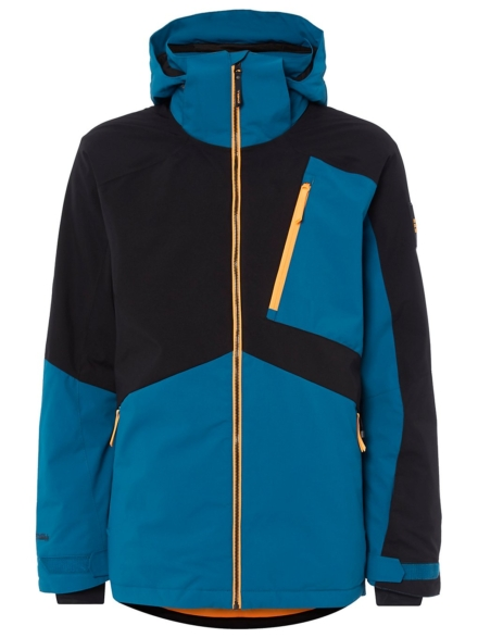 O'Neill Aplite Ski jas blauw