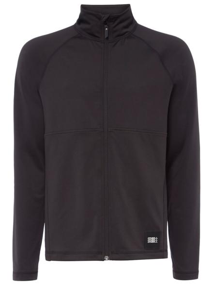 O'Neill Clime Ski jas zwart