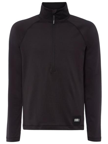 O'Neill Clime Fleece Pullover zwart