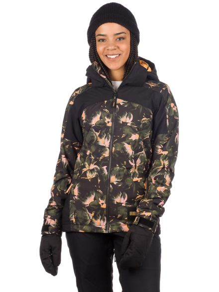 O'Neill Wavelite Ski jas zwart