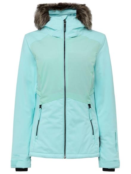 O'Neill Halite Ski jas blauw