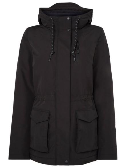 O'Neill Wanderlust Ski jas zwart