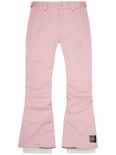 O'Neill Charm Slim broek roze