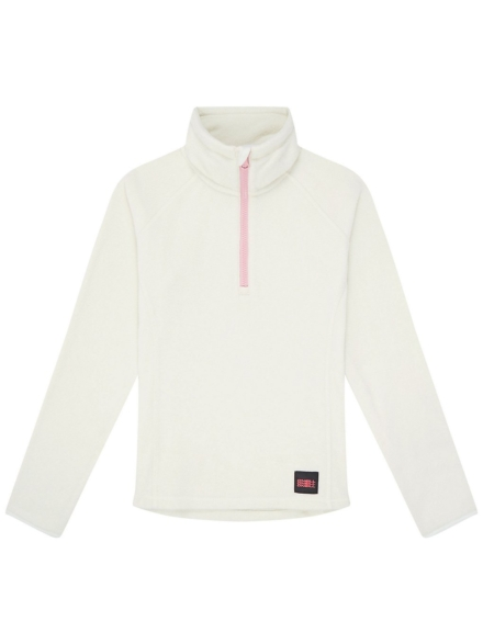 O'Neill 1/4 Zip Fleece Pullover blauw