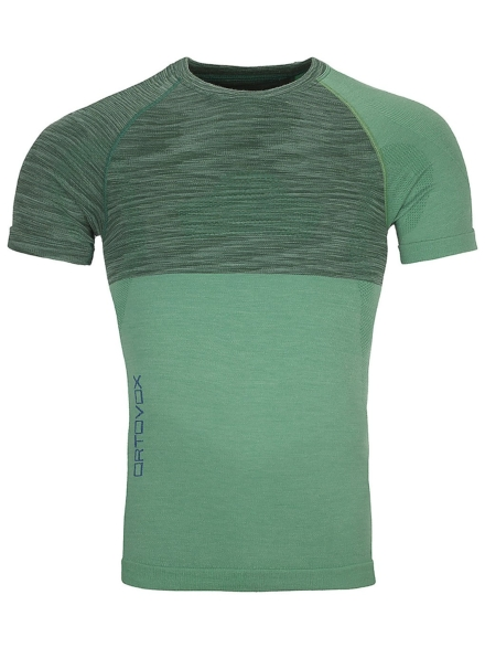 Ortovox 230 Competition Tech t-shirt groen