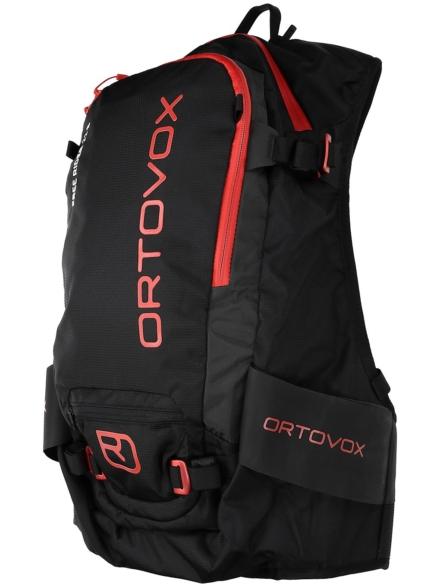 Ortovox Free Rider 22 S rugtas zwart