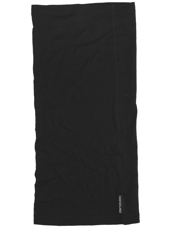 Ortovox 145 Ultra Neck Warmer zwart