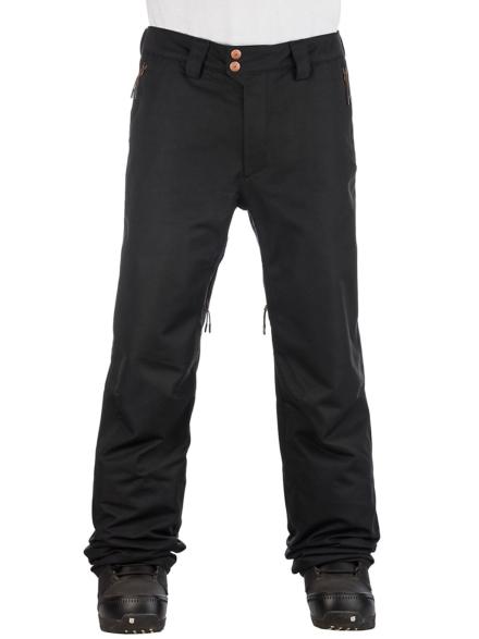 L1 101 broek zwart