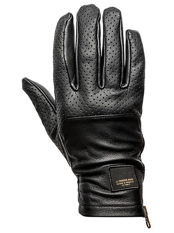 L1 Throttle Hound handschoenen zwart