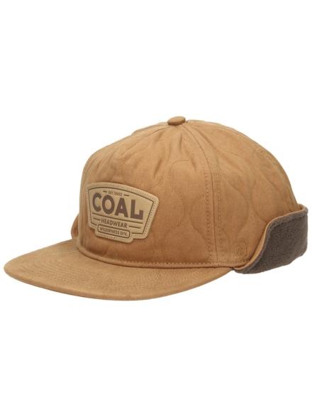 Coal The Cummins petje bruin