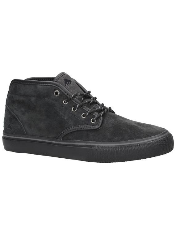 Emerica Wino G6 Mid Skate schoenen grijs