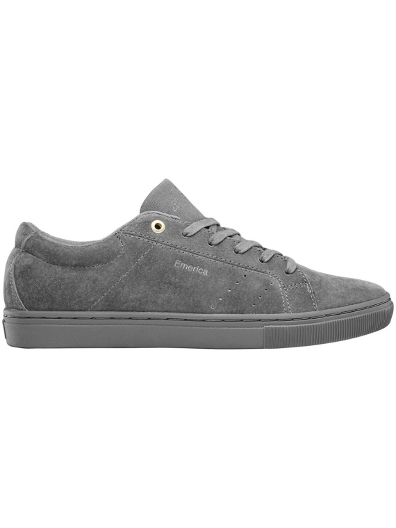 Emerica Americana Skate schoenen grijs