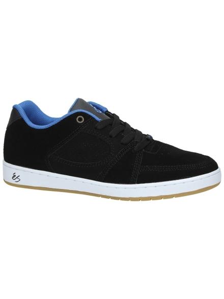 Es Accel Slim Skate schoenen zwart