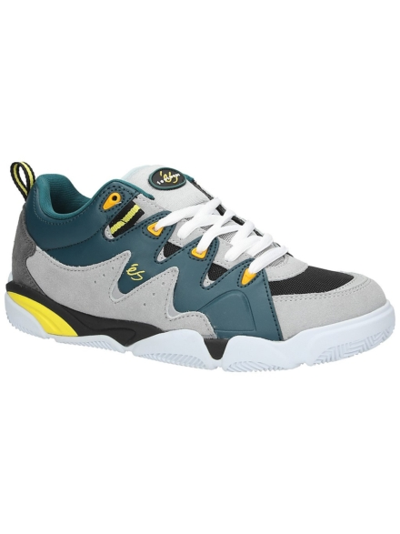Es Symbol Skate schoenen groen