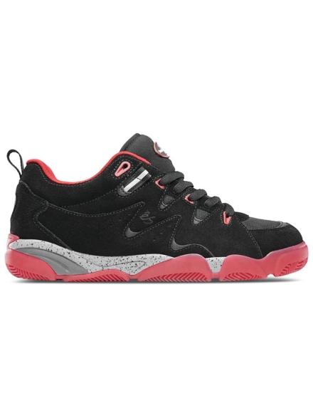 Es Symbol Skate schoenen zwart