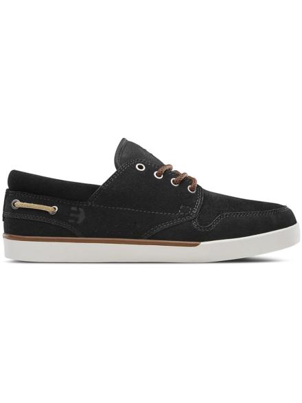 Etnies Durham Sneakers zwart