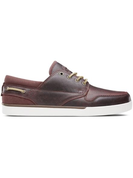 Etnies Durham Sneakers bruin