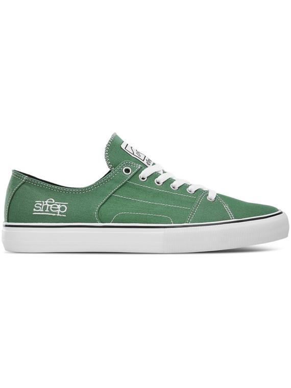Etnies RLS X Sheep Sneakers groen