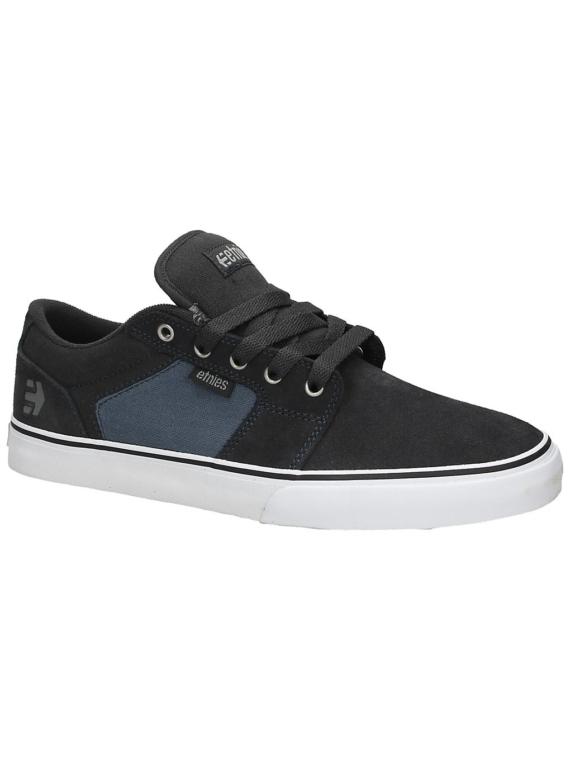 Etnies Barge met lange mouwen Sneakers grijs