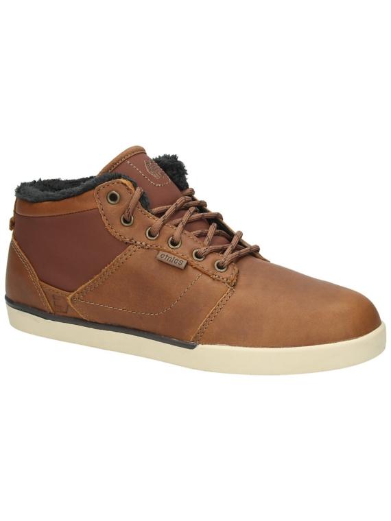 Etnies Jefferson Mid schoenen bruin
