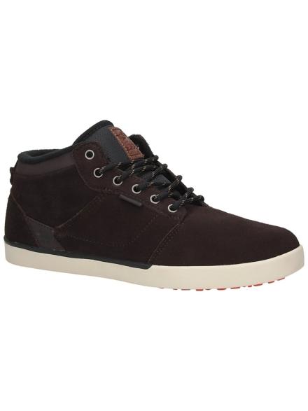 Etnies Jefferson MTW schoenen bruin