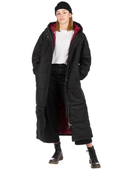 Iriedaily Wostok jas Ski jas zwart