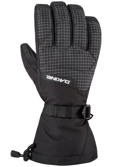 Dakine Blazer handschoenen zwart