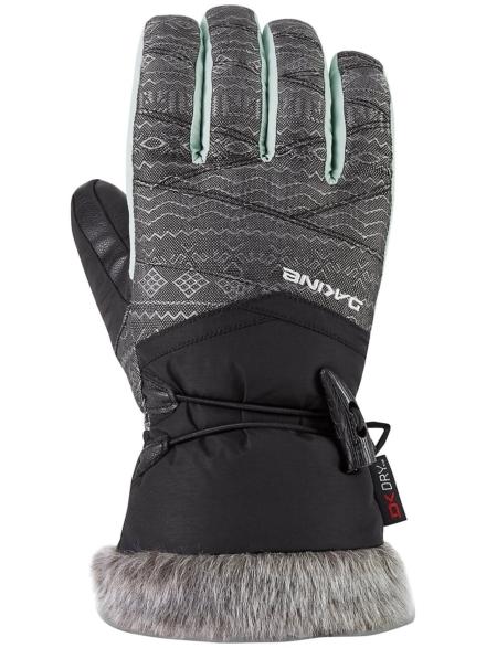 Dakine Alero handschoenen grijs