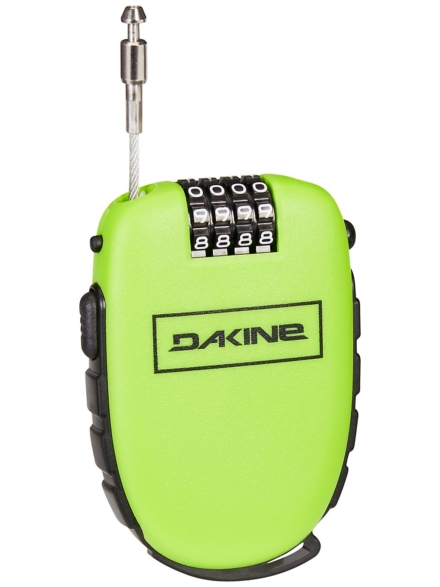 Dakine Cool Lock groen